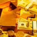 Mua sắm - Giá cả - Giá vàng giảm, giá USD hồi phục mạnh