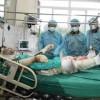 Máy bay rơi ở Hòa Lạc: Thêm 1 chiến sỹ vừa hy sinh