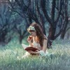 Eva tám - Chán những cô vợ mê tiểu thuyết diễm tình