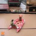 Hậu bão số 2: TP Lạng Sơn thành  ' ốc đảo '