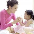 Làm mẹ - Sai lầm của mẹ khi pha sữa cho con