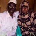 Tin tức - Cụ ông 112 tuổi kết hôn với cô gái 17 tuổi