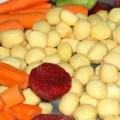 Sức khỏe - Thực phẩm giúp hạ huyết áp
