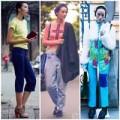 """Thời trang - Huyền Trang: Đã mặc quần là phải """"độc"""""""