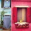 Đến Burano xem nghệ thuật phối màu nhà cửa