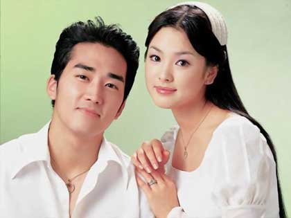 song seung hun - chang lang tu co don - 2