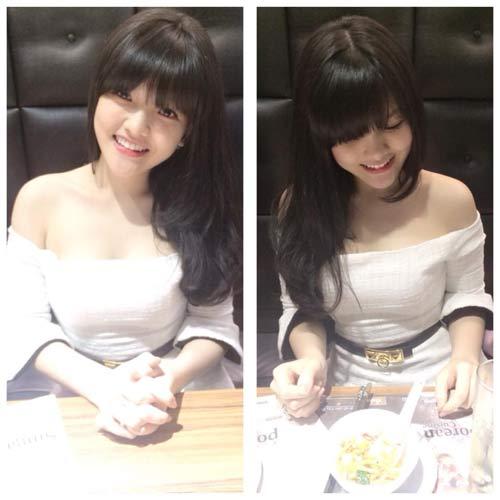 """""""choang"""" can nang qua khu cua hot girl sai gon - 9"""