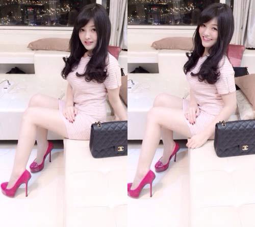 """""""choang"""" can nang qua khu cua hot girl sai gon - 11"""