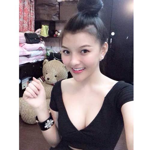 """""""choang"""" can nang qua khu cua hot girl sai gon - 14"""