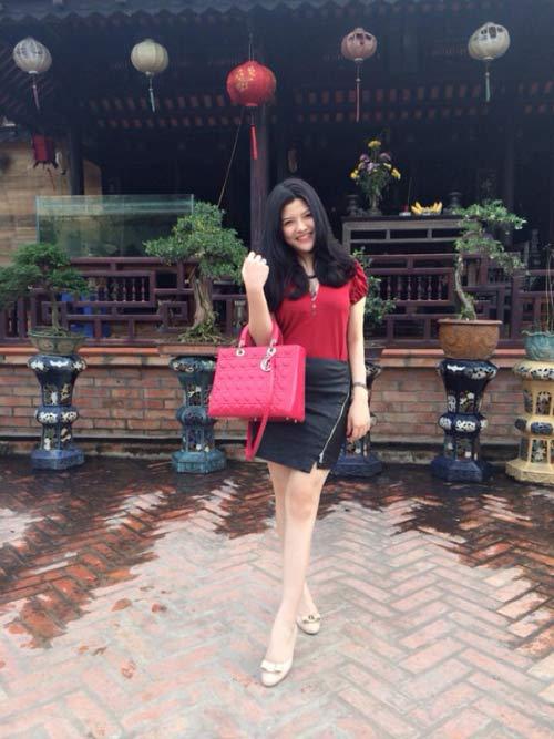 """""""choang"""" can nang qua khu cua hot girl sai gon - 7"""