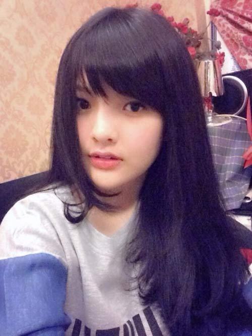 """""""choang"""" can nang qua khu cua hot girl sai gon - 4"""