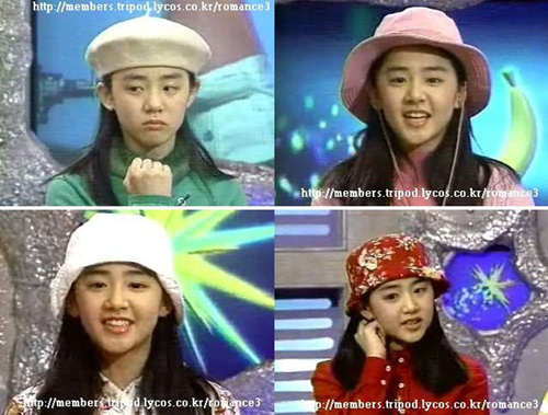moon geun young de thuong khi con nho - 1