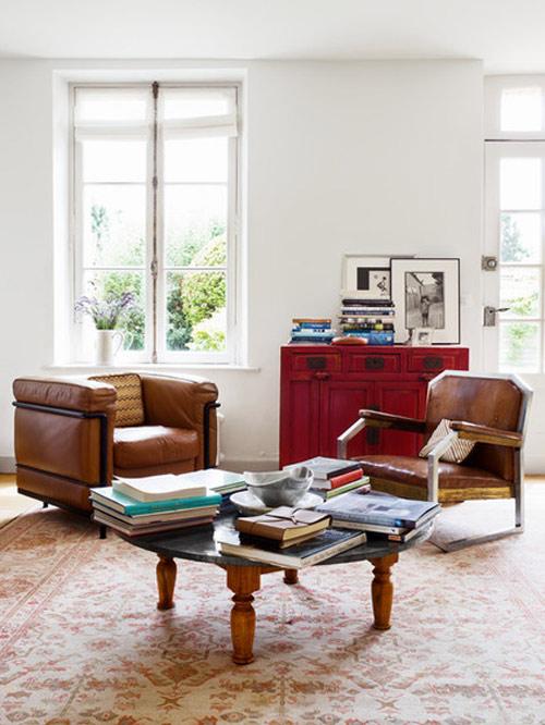 15 mẹo thiết kế và bài trí phòng khách nhỏ - 10