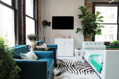 15 mẹo thiết kế và bài trí phòng khách nhỏ - 5