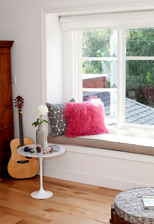 15 mẹo thiết kế và bài trí phòng khách nhỏ - 9