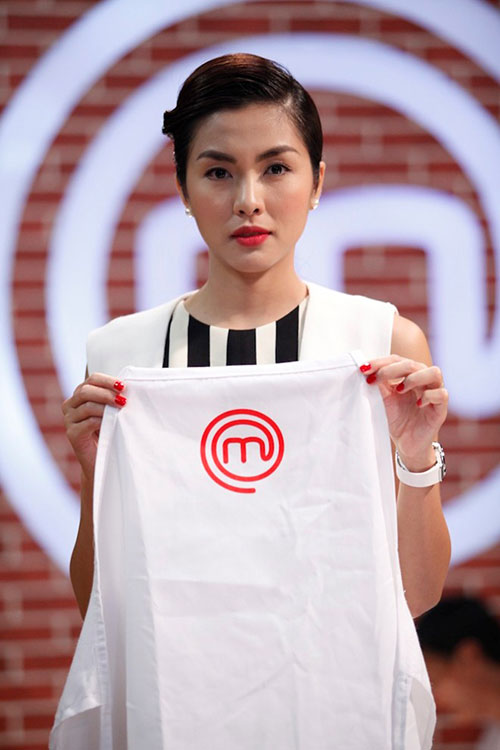 """giam khao - nghe """"cua bom"""" showbiz? - 9"""