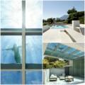 Nhà đẹp - Nhà 3 tầng có hồ bơi tuyệt đỉnh trên mái nhà