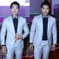 Trương Nam Thành chững chạc ở tuổi 23