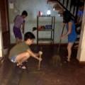 Tin tức - Lạng Sơn ngổn ngang sau ngập lũ