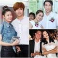Làng sao - Sao Việt chủ động xóa tin đồn ly hôn