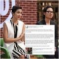 Làng sao - Tăng Thanh Hà gây tranh cãi khi làm giám khảo