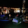 Tin tức - Tàu du lịch chở 10 hành khách bị chìm ở sông Hàn