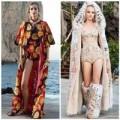 Thời trang - Dolce & Gabbana - BST phiêu bồng giữa biển khơi