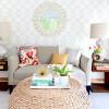 15 mẹo thiết kế và bài trí phòng khách nhỏ