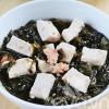 Bếp Eva - Canh rong biển nấu tôm bổ dưỡng