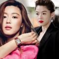 Làng sao - Jeon Ji Hyun trở thành Nữ hoàng quảng cáo