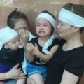 Tin tức - Trực thăng Mi171 rơi: Tiễn biệt thượng úy Tuấn về đất mẹ