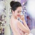 Làng sao - Top 5 HHVN Ngọc Anh gợi cảm với lưng trần