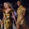 Thời trang tình bạn: Kate Moss và Naomi Campbell
