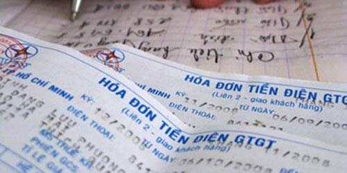 tien dien tang vot: ngong mai khong thay evn phuc tra! - 2