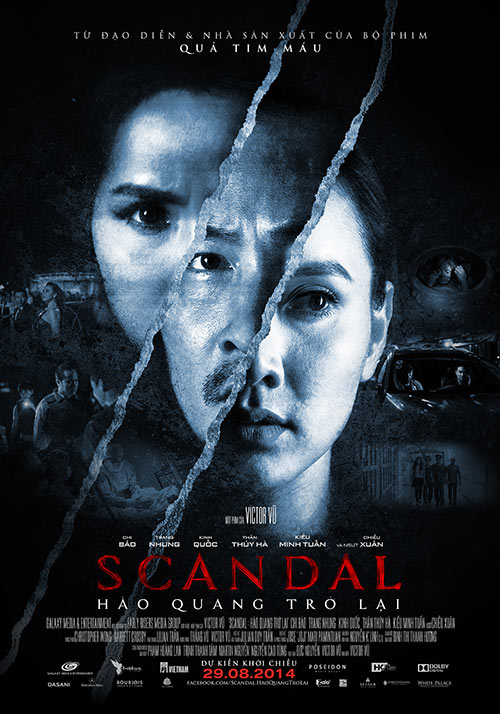 """hao quang tro lai"" tung poster dam chat scandal - 4"