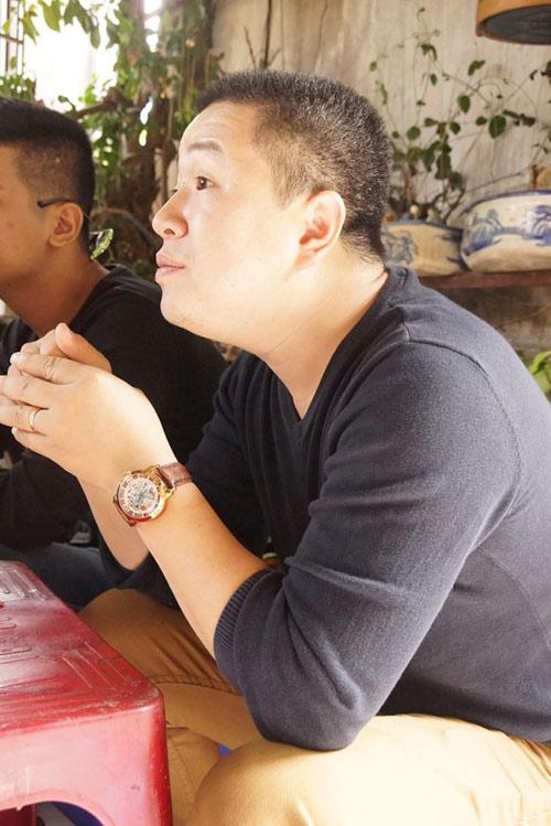 giam doc am thuc ung ho ha tang loai thi sinh - 1