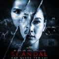 """Phim hay - """"Hào quang trở lại"""" tung poster đậm chất Scandal"""