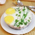 Bếp Eva - Thịt hấp trứng, sấu ngon mà lạ miệng