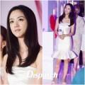 Làng sao - Thang Duy diện váy bó xóa tan tin đồn có bầu