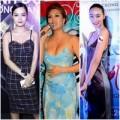 Thời trang - Sao Việt kẻ sến - người sang với mốt váy ngủ