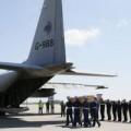 Tin tức - Hành trình trở về Hà Lan của các nạn nhân MH17