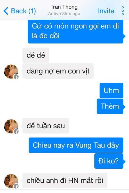 """duong yen ngoc: """"toi da khoc suot mot nam qua"""" - 10"""