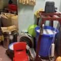 Mua sắm - Giá cả - Ớn lạnh với cơ sở làm mỹ phẩm giả trong nhà trọ