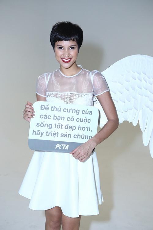 sieu mau phuong mai keu goi triet san thu cung - 2