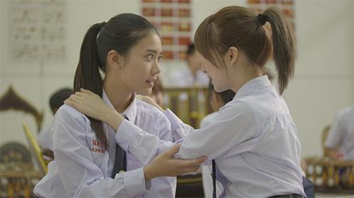 """""""tuoi noi loan 2"""" tiep tuc nong voi de tai dong tinh - 2"""