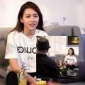 Làng sao - Hot girl Khả Ngân nói về chuyện yêu thầy giáo U40