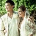 Làng sao - Nữ ca sĩ Tata Young bí mật tổ chức đám cưới