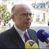 Hé lộ thủ phạm khiến máy bay Algeria gặp nạn