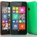 Nokia ra mắt Lumia 530 giá rẻ kế nhiệm Lumia 520