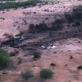 Gia đình 10 người tử nạn trên máy bay AH5017